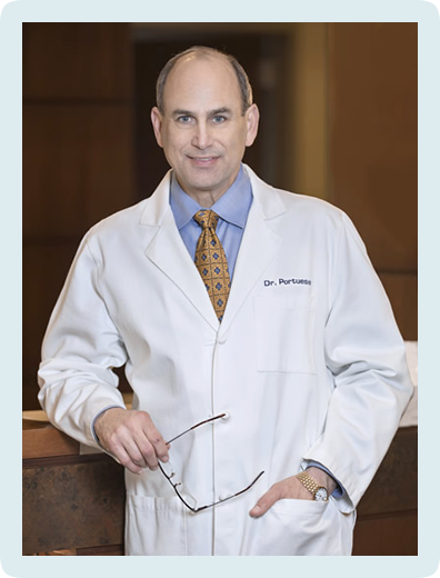 Dr William Portuese - facial plastic surgeon Seattle WA