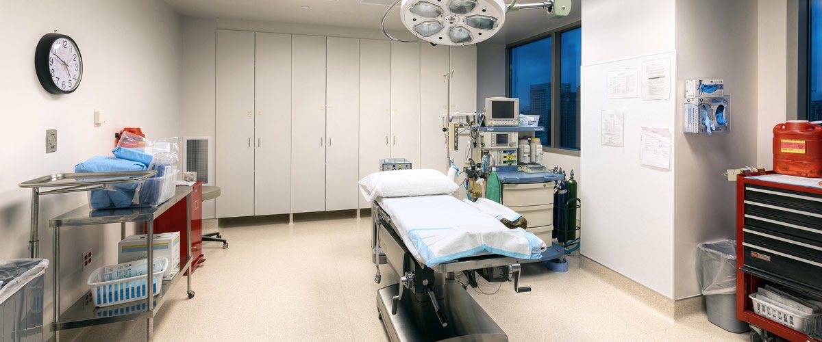 Surgical Facility