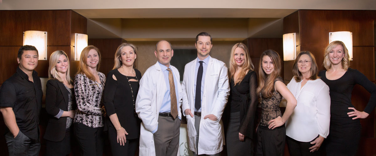 Dr William Portuese - Board Certified Facial Plastic Surgeon in Seattle WA