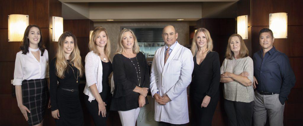 Facial Plastic Surgery in Bellevue WA